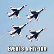 Events & Fly-Ins