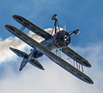Franklin's Flying Circus