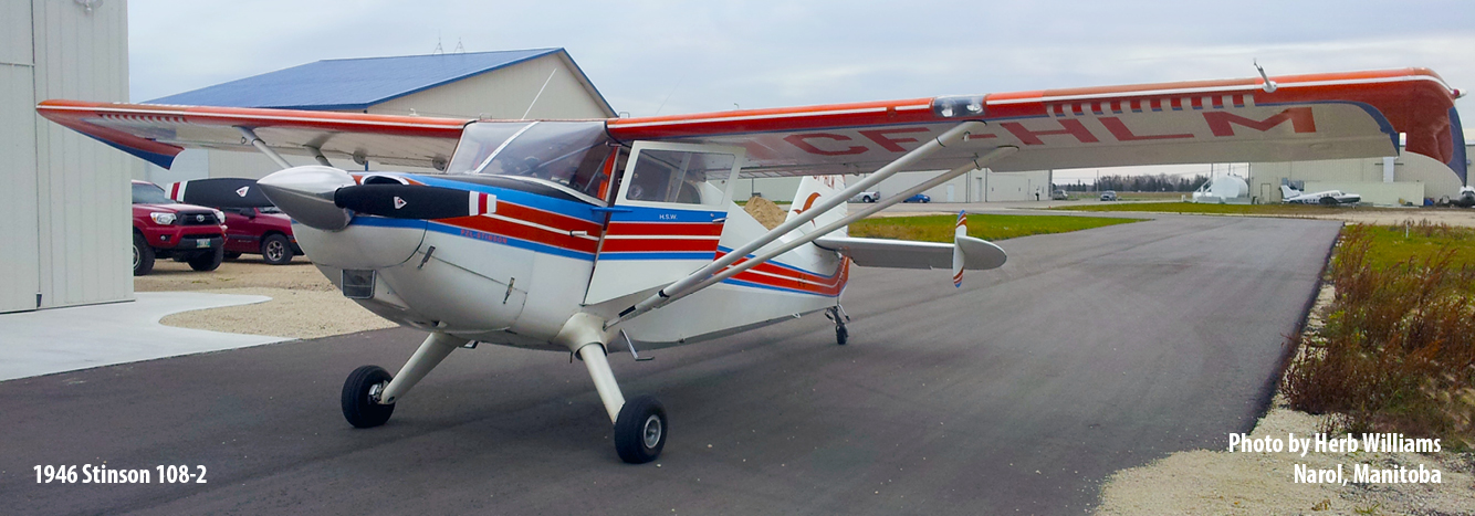 Stinson - Univair Aircraft Corporation