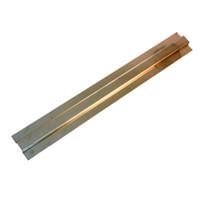 U16651-004   UNIVAIR RIB REPAIR SPLICE - FITS PIPER