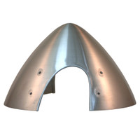 U13661-000   UNIVAIR SPINNER DOME - FITS PIPER