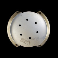 U14426-004   UNIVAIR SPINNER FRONT PLATE - FITS PIPER