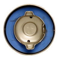 3267   VENTED FUEL CAP - FITS PIPER