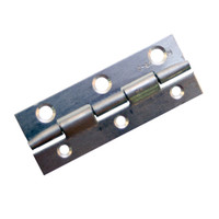 108-3002264   STINSON BAGGAGE DOOR HINGE