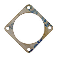 108-6221817   STINSON CARBURETOR AIR BOX GASKET