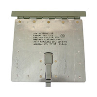 U0752000-56   UNIVAIR OIL DOOR - FITS CESSNA