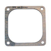 108-6222817   STINSON CARBURETOR AIR BOX GASKET