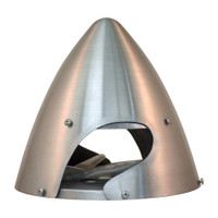 108-6921000-2   STINSON METAL PROPELLER SPINNER
