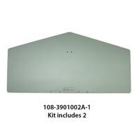 108-3901002-A   STINSON SEAPLANE FIN KIT