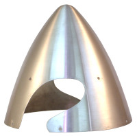 108-6921000-30   STINSON SPINNER DOME - METAL PROP