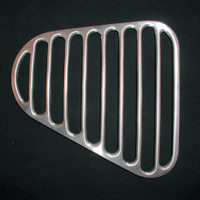 UB-6074-R   TAYLORCRAFT NOSE COWL GRILLE - RIGHT