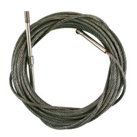 -0510105-12   CESSNA AILERON CABLE - DIRECT