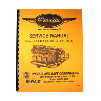 FESM   FRANKLIN SERVICE MANUAL