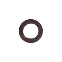 RG-17794   FRANKLIN PUSHROD TUBE LOWER SEAL GASKET