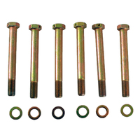 UB4622-9   MCCAULEY BOLT KIT