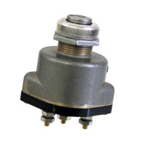 10-357290-1   CONTINENTAL MOTORS IGNITION SWITCH