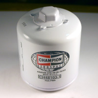 CH48103-1   CHAMPION OIL FILTER ASSEMBLY