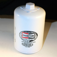 CH48109-1   CHAMPION OIL FILTER ASSEMBLY