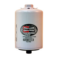 CH48111-1   CHAMPION OIL FILTER ASSEMBLY