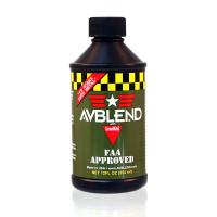 AVBLEND-1   AVBLEND LUBRICANT - 12 OZ CAN