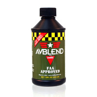AVBLEND-4   AVBLEND LUBRICANT - 12 OZ CANS - 4 PACK