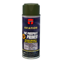 A702   TEMPO ZINC PHOSPHATE PRIMER - GREEN