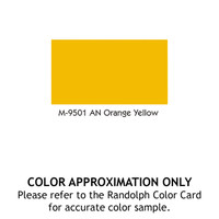 RANDOLPH RANTHANE HIGH SOLIDS - AN ORANGE YELLOW