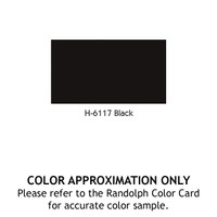 RANDOLPH RANTHANE HIGH SOLIDS - DAKOTA BLACK