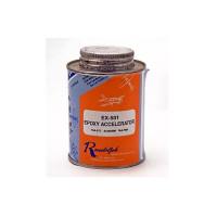 20-501-1   RANDOLPH EX-501 EPOXY ACCELERATOR