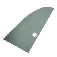 U0432156   UNIVAIR LOWER STABILIZER SKIN - RIGHT - FITS CESSNA