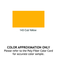 POLY-TONE - CUB YELLOW