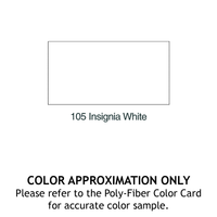 POLY-TONE - INSIGNIA WHITE