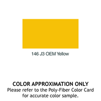 POLY-TONE - J3 OEM YELLOW