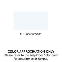 POLY-TONE - JUNEAU WHITE