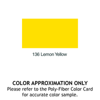 POLY-TONE - LEMON YELLOW
