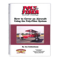 11-PFMANUAL   HOW TO COVER AN AIRCRAFT - MANUAL