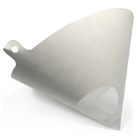 11-PSC   PAINT STRAINER CONE
