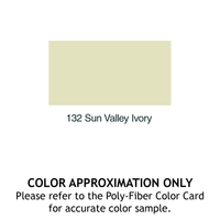 POLY-TONE - SUN VALLEY IVORY