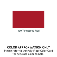POLY-TONE - TENNESSEE RED