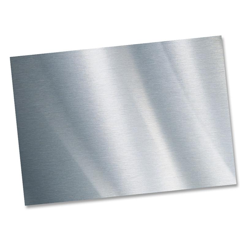 """set of 4 .063 Aluminum Sheet Plate 6061 6/"""" x 6/"""""""