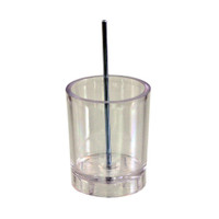 F391-CUP   FLUSH FUEL SAMPLER CUP