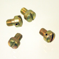 AN502-10-4   FILLISTER HEAD SCREW - NF