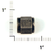 AN818-4   FITTING NUT - STEEL