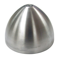 U0450279   UNIVAIR SMALL SPINNER DOME - FITS CESSNA