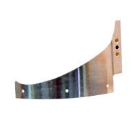 U0550162-6   UNIVAIR SPINNER FILLET PLATE - FITS CESSNA