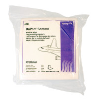 AC1213WWA   DUPONT WINDOW WIPES - 25 EACH