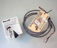 Cable, connectors, labels