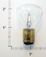 GE1196   G.E. #1196 LIGHT BULB