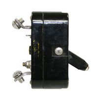 C6363-1   KLIXON CIRCUIT BREAKER - 15 AMP