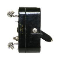 C6363-15   KLIXON CIRCUIT BREAKER - 15 AMP